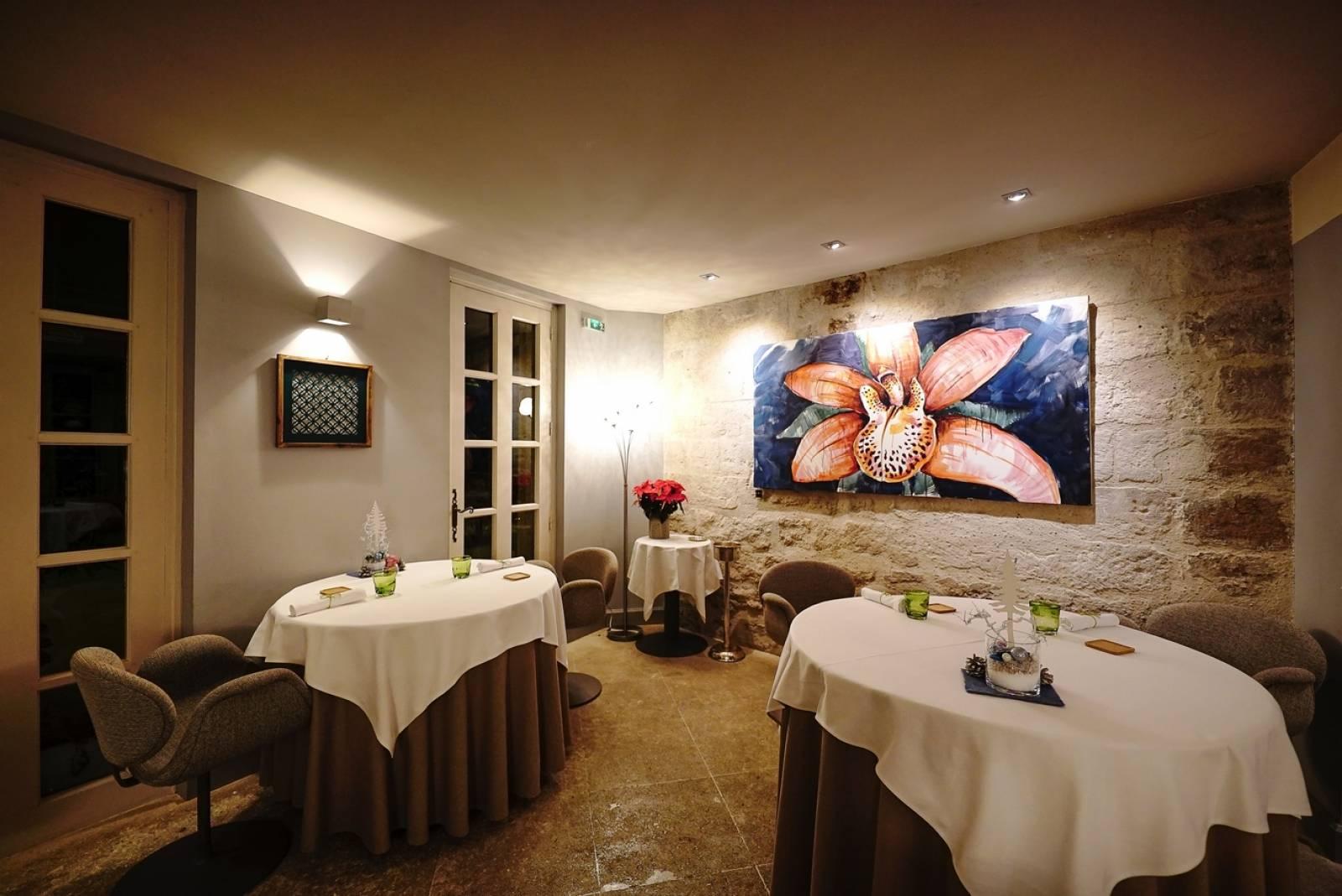 vaucluse restaurant gastronomique